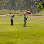 Imperial Lake View Golf Club Golfseite