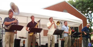 New Orleans Funk Orchestra