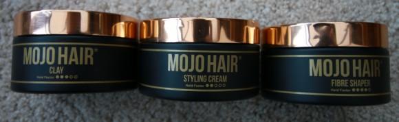 Mojo Hair