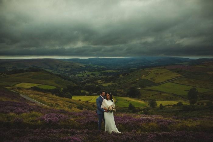 epic wedding photos