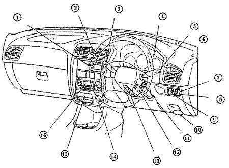 Repair And Maintenance Manual For Mazda 626