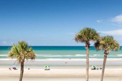North Street Daytona Beach Fl