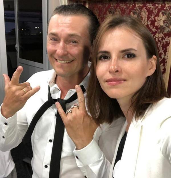 Сергей Безруков: тайная свадьба и совместные роды с Анной ...