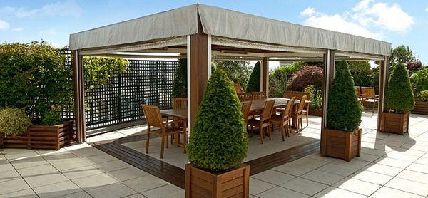 jardin terrasse concept decofinder