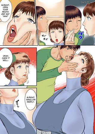manga sex comics