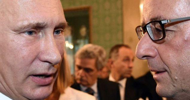 Встреча в Милане: о чем пока молчат наши СМИ?