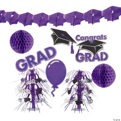 Graduation Party Clip Art