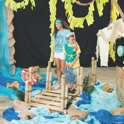 Vbs Vacation Bible School Themes Games Crafts Amp Curriculum
