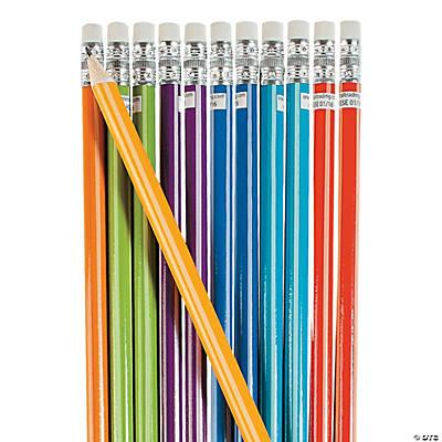 Stripes Pencils