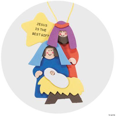 Religious Christmas Supplies And Christian Christmas