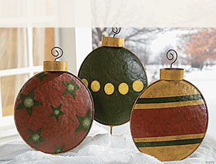 Home Decor Accents Holiday Decorations Amp Accessories Terrys Village