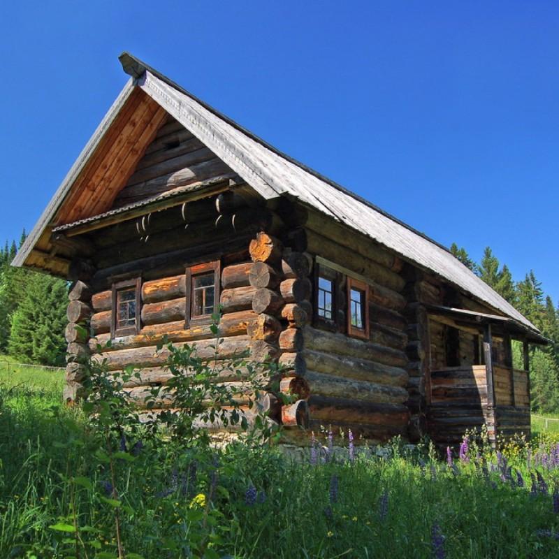 Картинки русского жилища