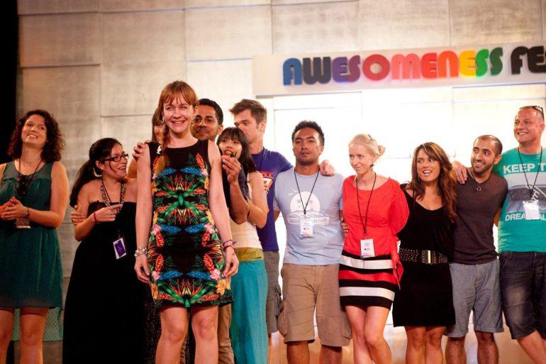 Awesomeness Fest 2012