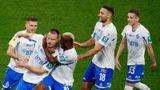 «Динамо» оспорит удаление Скопинцева в матче с «Зенитом»
