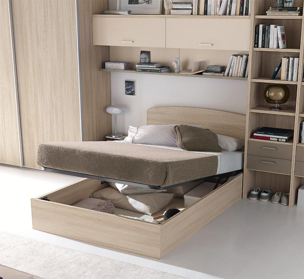 Pensili camera da letto ikea in vendita in arredamento e casalinghi: La Cameretta S75