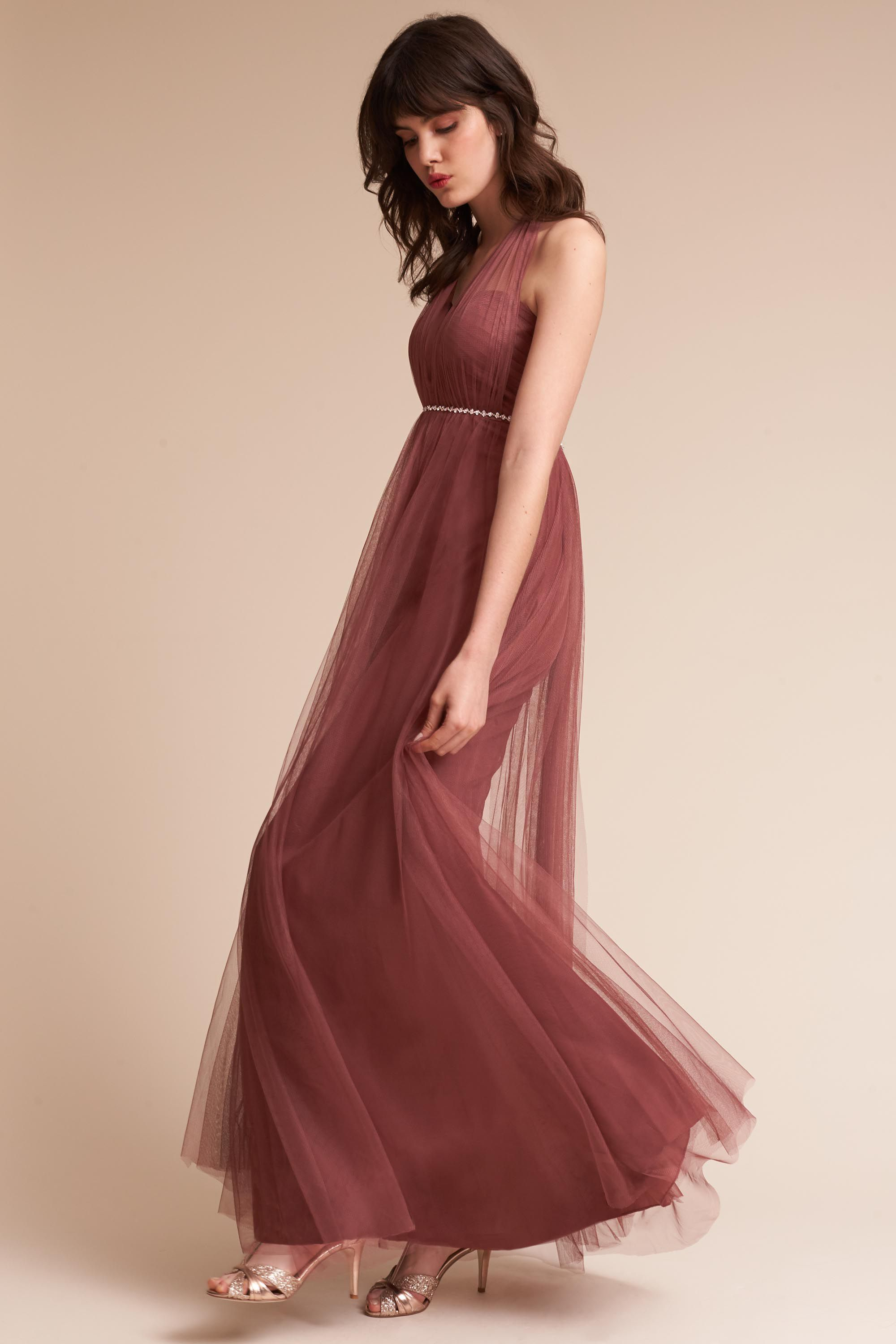 Annabelle Dress In Bridesmaids Amp Bridal Party BHLDN