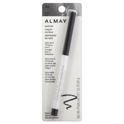 Almay Eyeliner Pencil In Black Bed Bath Amp Beyond