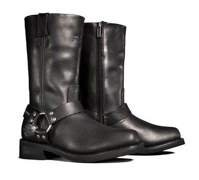 Mens Hustin Waterproof Performance Boots Performance