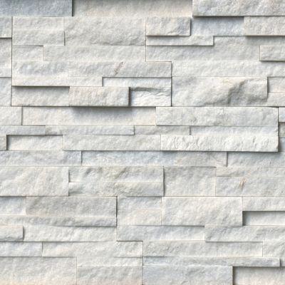 sierra vista quartzite architectural wall tile 6 x 21 5 in