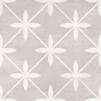 laura ashley wicker dove grey matte porcelain wall and floor tile 13 x 13 in