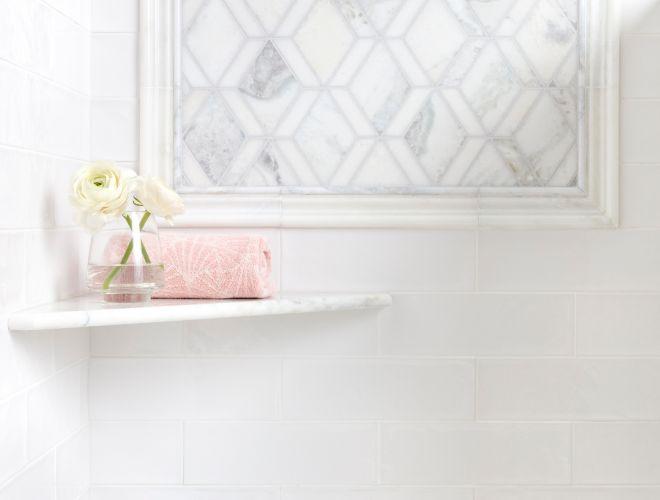 marble mosaic tile the tile shop