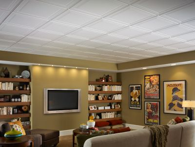 decorative suspended ceilings 1205