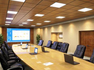 Ceiling Selector Matrix