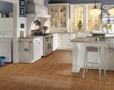 style selections vinyl tile adobe a3566