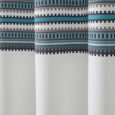pendleton american west shower curtain