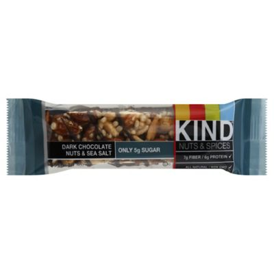 Buy Kind 14 oz Dark Chocolate Nuts Sea Salt Bar from