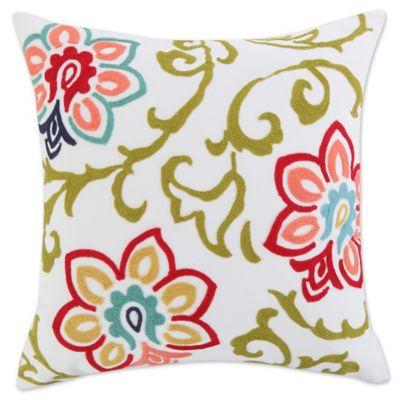 Levtex Home Amelie Floral Pillow Bed Bath Amp Beyond