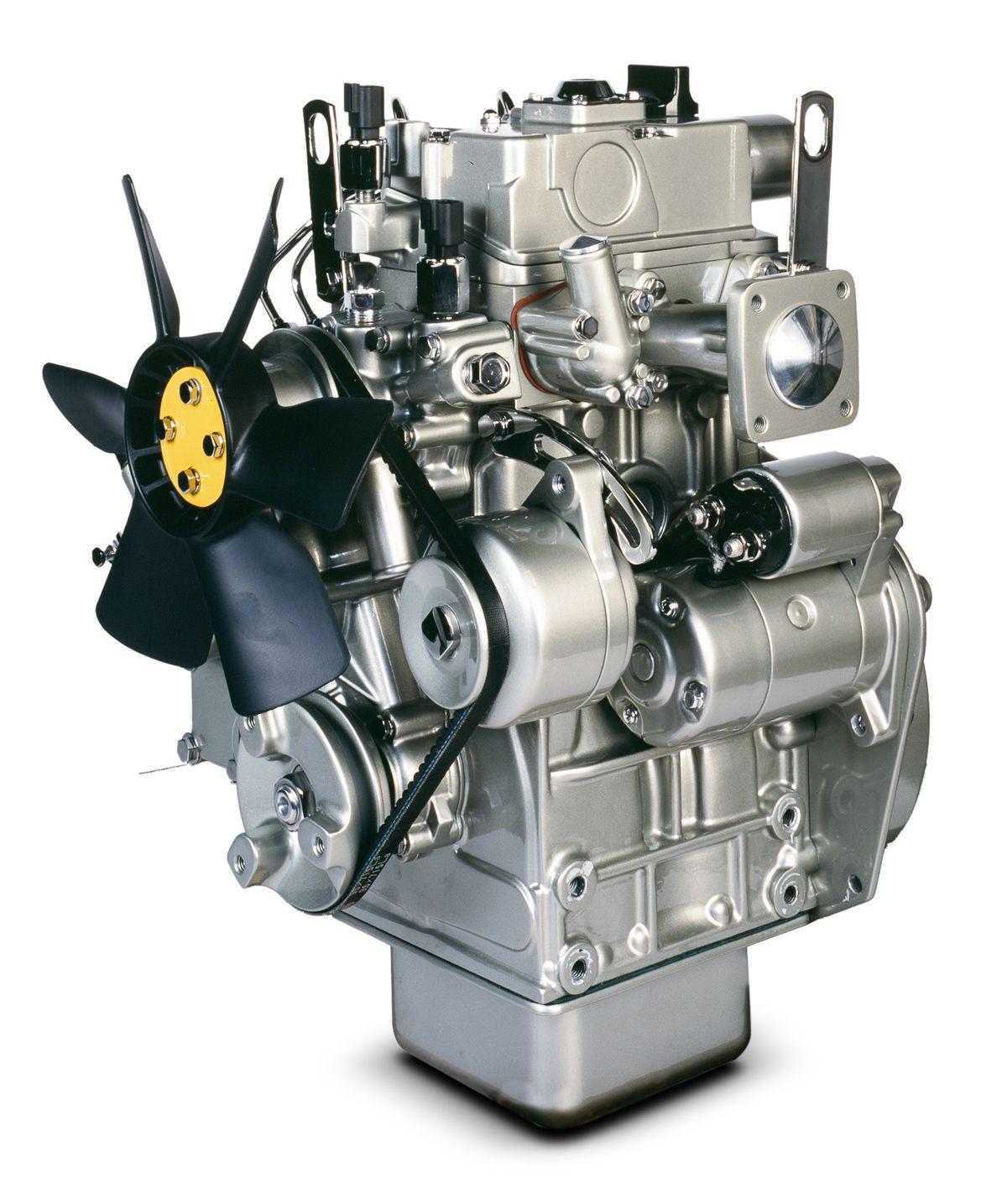 400 | Perkins Engines