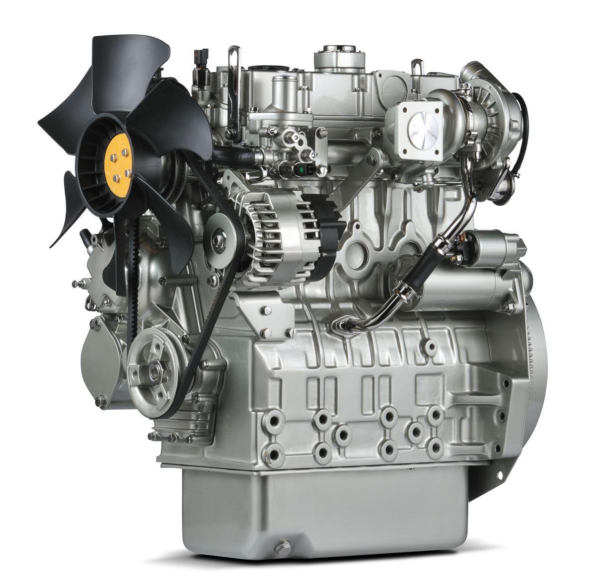 400   Perkins Engines