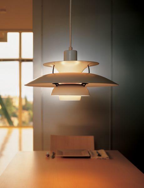 PH5 Pendant Lamp   Design Within Reach
