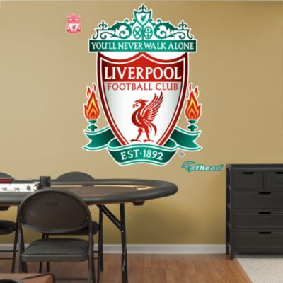 Manchester United Wall Sticker
