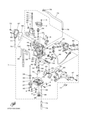 FLEETWOOD PROWLER WIRING DIAGRAM  Auto Electrical Wiring