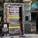 Universal Opens Beetlejuice Haunted House On Halloween
