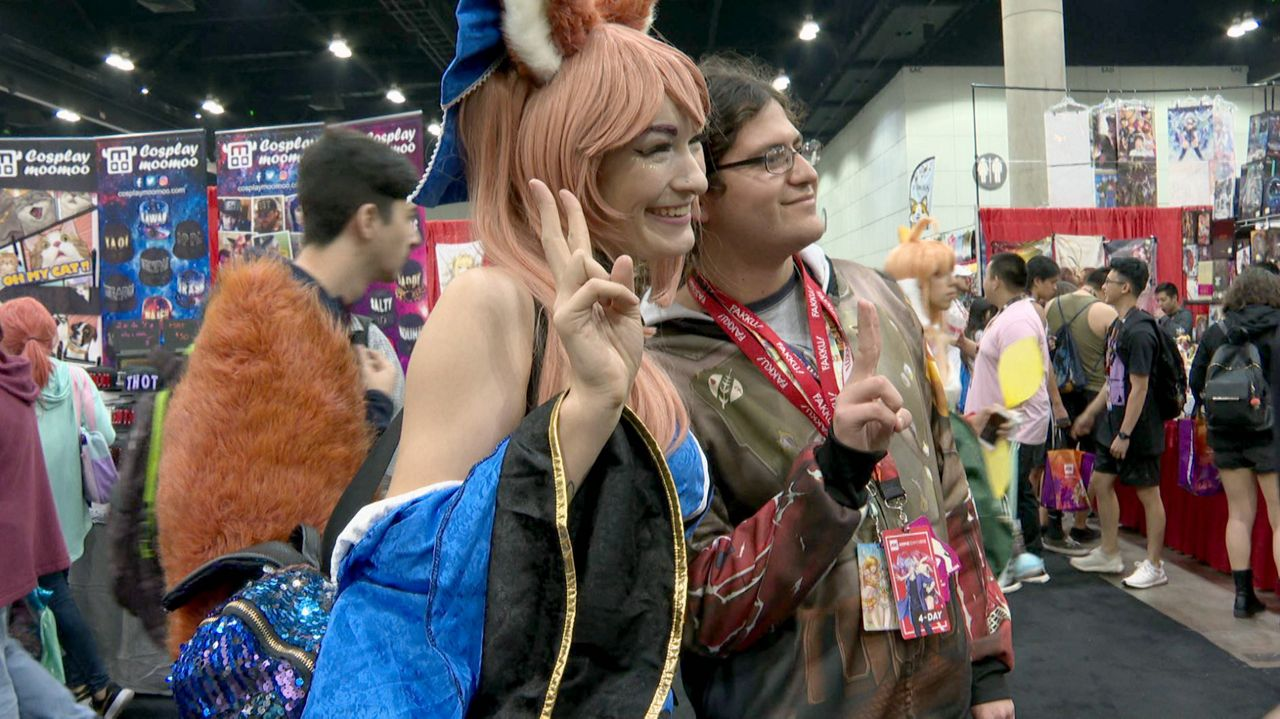 This is the official website for evillecon, an anime convention made by anime fans for other anime fans. Images Of Anime Conventions 2019 Dc
