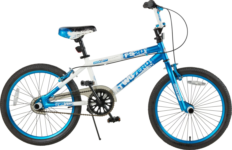 ozone 500 boys two zero 20 in bmx bike