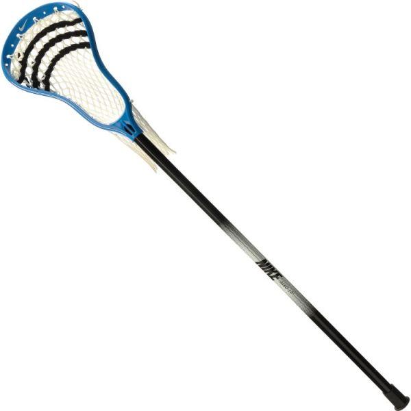 nike kvinners lunar 10 strung lacrosse head