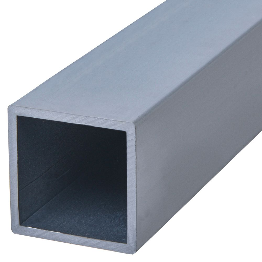 5 8 Aluminum Tubing Home Depot
