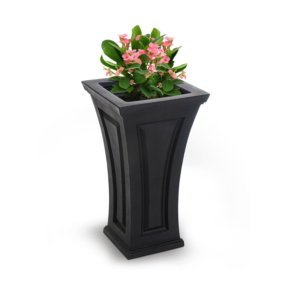 Home Planters Tall Depot