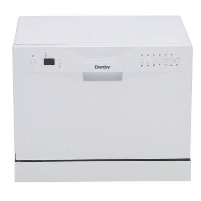 Danby Countertop Dishwasher - BSTCountertops