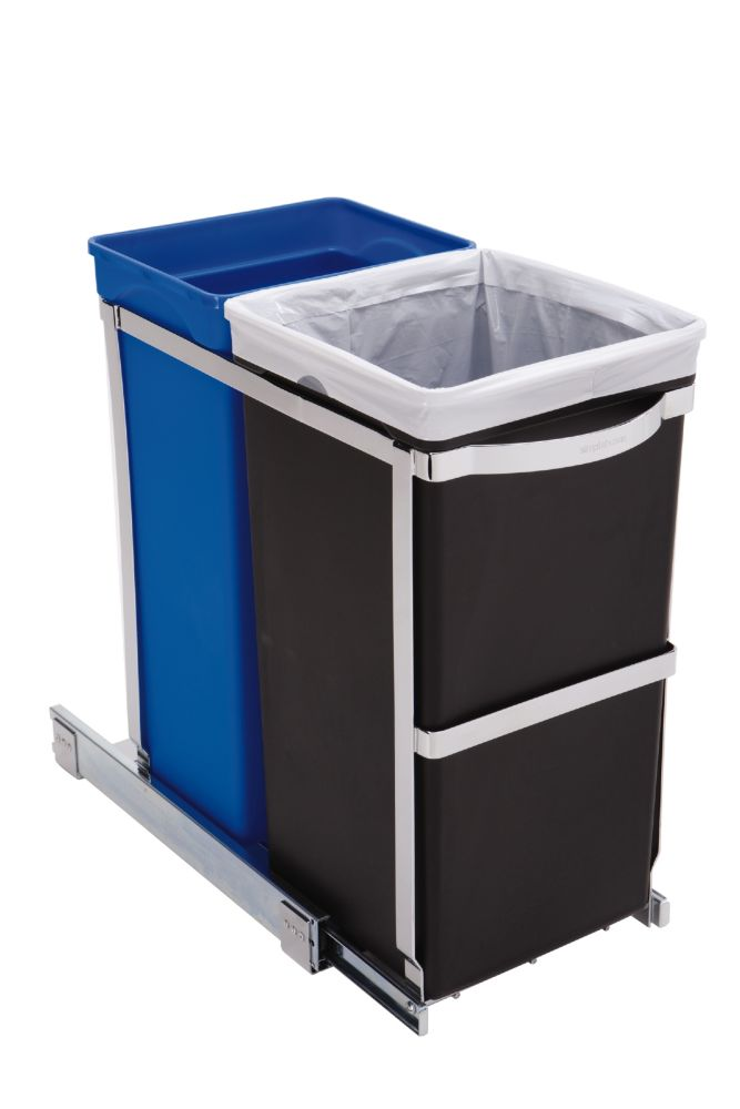 Recycle Garbage Cans Home