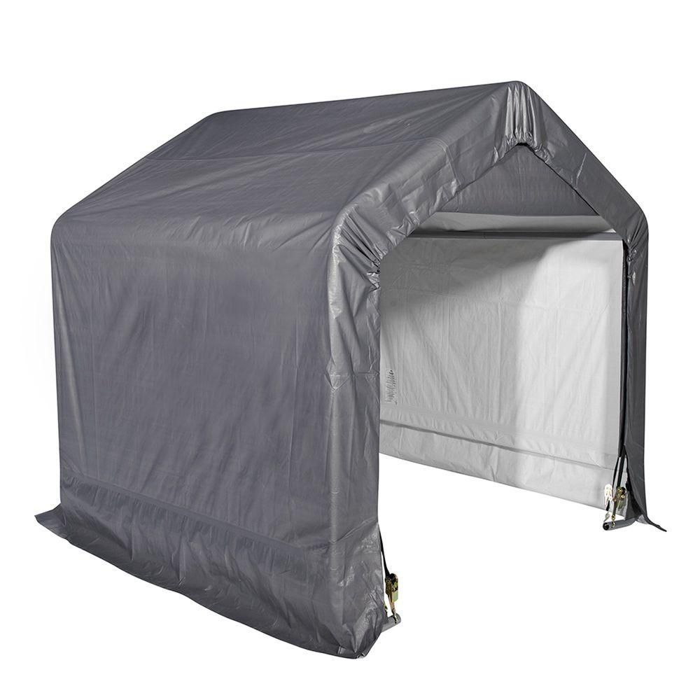 Carports Amp Portable Shelters The Home Depot Canada