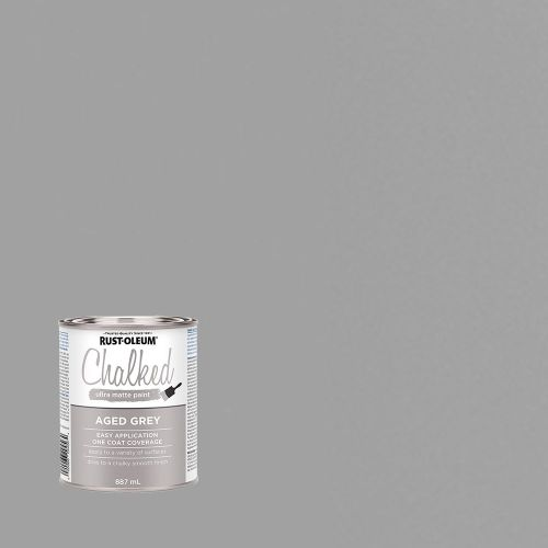 Chalk Paint Aged Grey