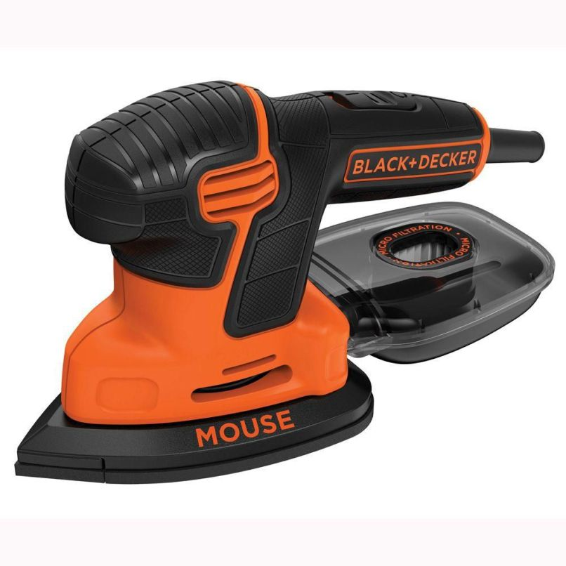1 2 Amp Corded Detail Mouse Sander
