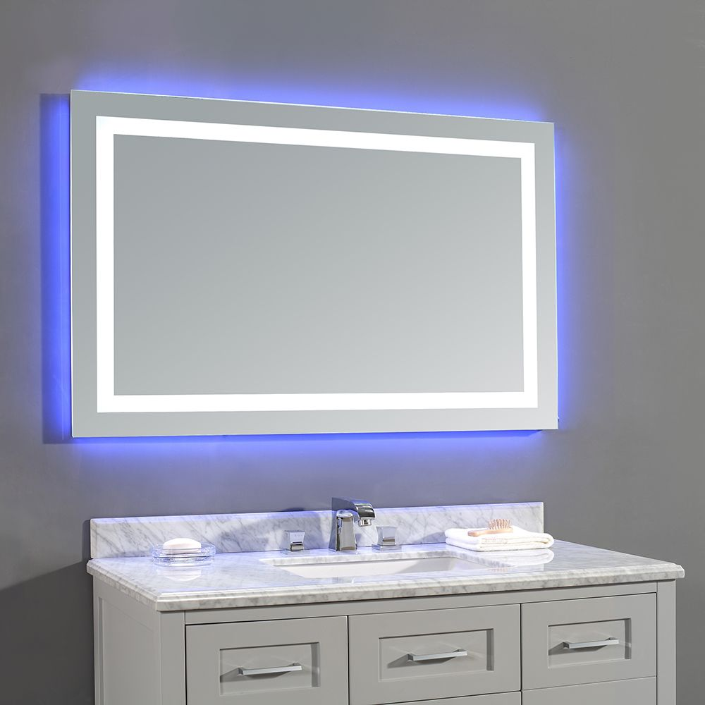 home depot bathroom mirror | best home design 2018