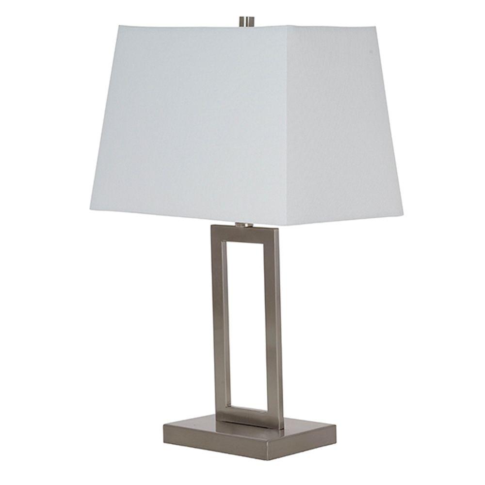 53 34cm lampe de table