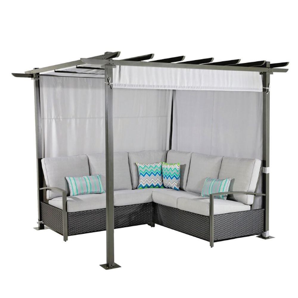 Patio Table Home Depot